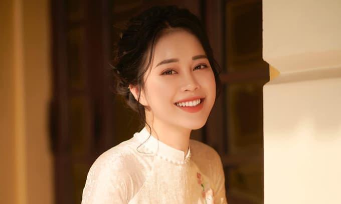 MC 'Bữa trưa vui vẻ' tiết lộ lý do rút khỏi cuộc thi 'Hoa hậu Việt Nam 2020'