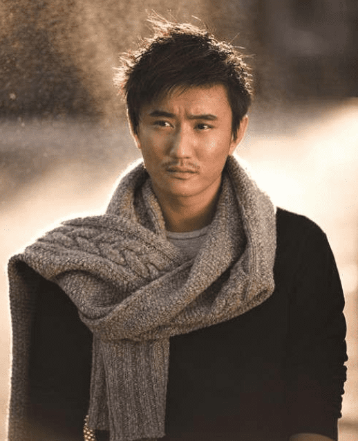 'Cậu bé vàng trong làng phim Quỳnh Dao' thi 3 lần mới đỗ Đại học, hơn 20 năm vào nghề vẫn giậm chân tại chỗ 1