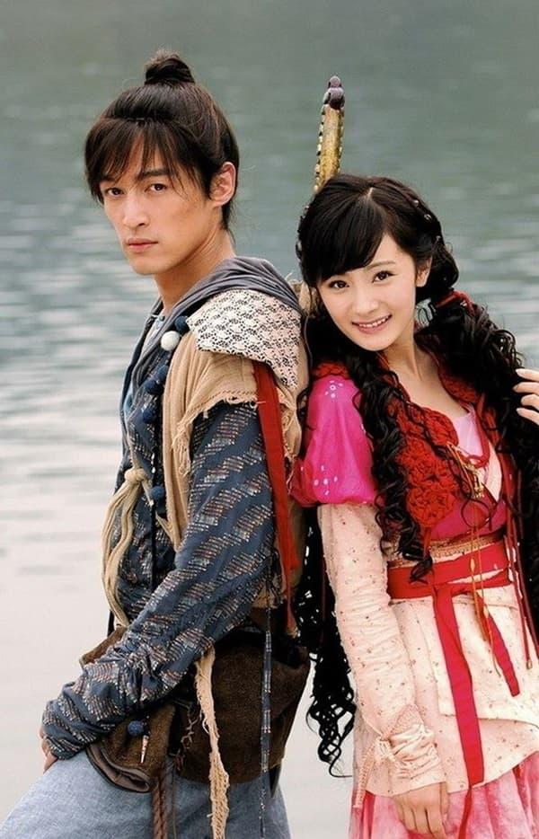 Dương Mịch muốn gả cưới cho Hồ Ca nhưng mối duyên 'đứt gánh giữa đường' với lý do bất ngờ này? 0