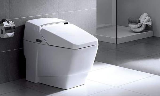 Một khi phòng tắm không được trang bị thứ này, hãy ngay lập tức yêu cầu thợ lắp lại, chẳng trách nhà bạn càng ở càng nặng mùi