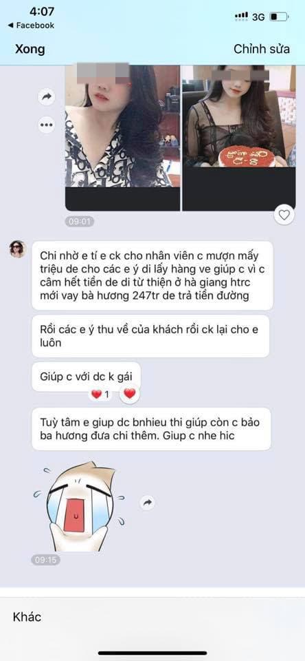 Trang Trần 0