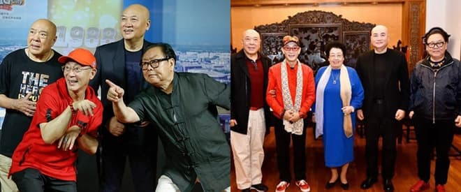 Vì sao Mã Đức Hoa bị mất vai Trư Bát Giới trong 'Tây Du Ký 2', lý do được chính đạo diễn Dương Khiết tiết lộ 1