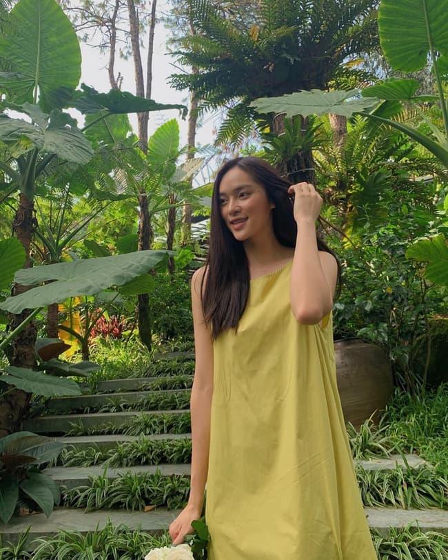 bạn gái Hiếu Nguyễn 3