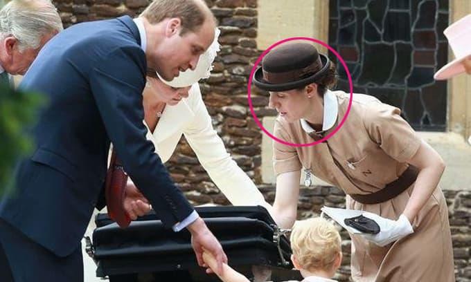 Bảo mẫu của Hoàng tử George cho đến nay vẫn độc thân và cô ấy đang cố gắng hết sức để hỗ trợ Công nương Kate chăm sóc con cái
