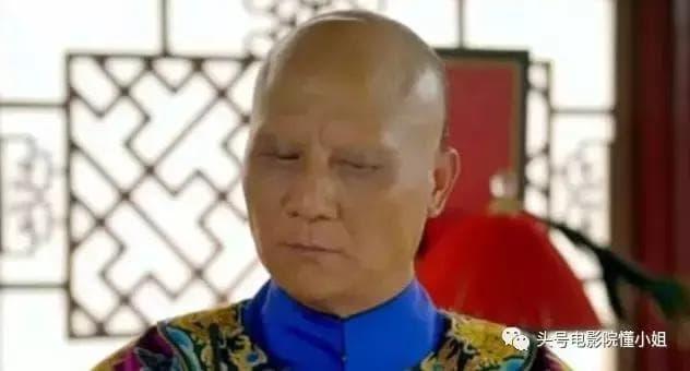 Được mệnh danh là nhân vật phản diện cấp 'bảo vật quốc gia', anh kết hôn với cô gái xinh đẹp nhất trong 'Hoàn Châu cách cách' 4