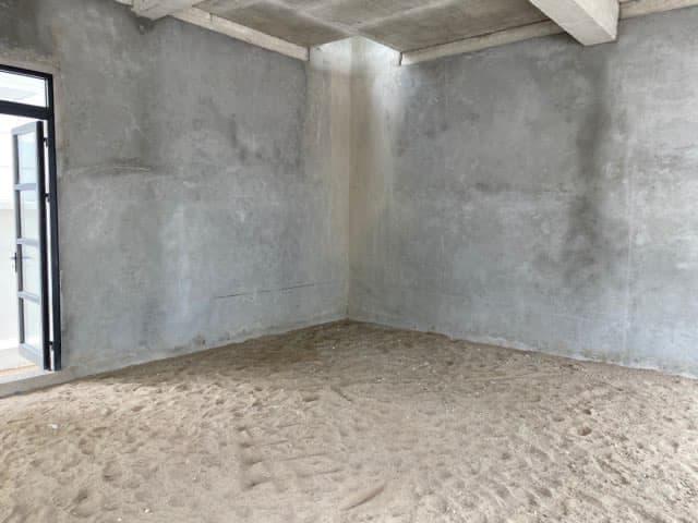 không gian nhà mới Kỳ Hân 5