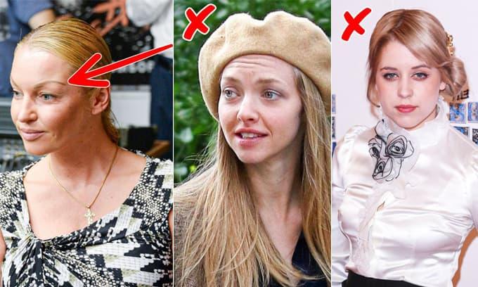 13 sai lầm trong việc kết hợp trang phục, phụ kiện khiến bạn già đi hàng chục tuổi