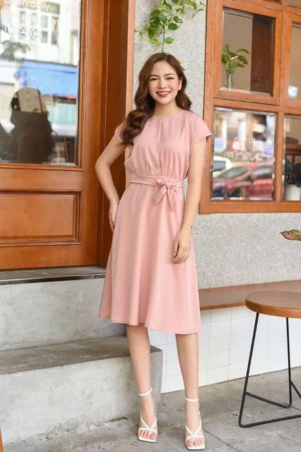 Eva Lover, thời trang công sở, thời trang dạo phố