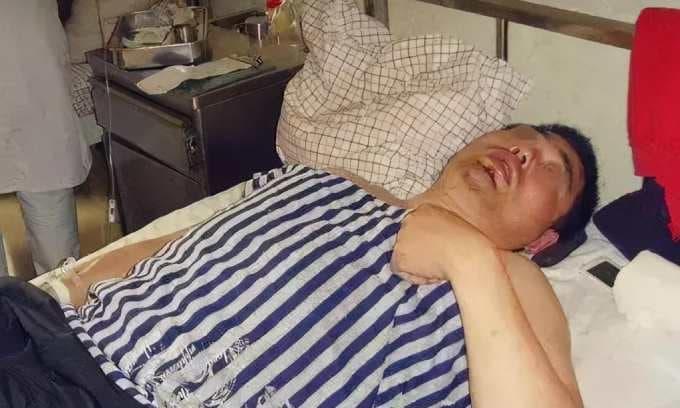 Chàng rể chết đột ngột trên giường, cô dâu gào khóc thảm thiết và điều đặc biệt kiêng kỵ sau khi ăn nhậu