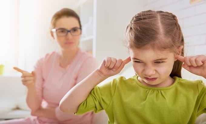 Bốn thời điểm cấm kị chỉ trích trẻ! Cha mẹ nên hiểu để không làm 'hại con'