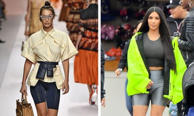12 món đồ thời trang mặc đẹp trên sàn diễn, nhưng nhìn cực kỳ khó chịu trong đời thực