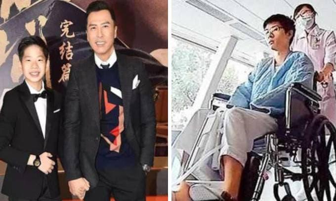 Số phận trái ngược của 2 con trai Chân Tử Đan: Người được tậu đàn piano giá hàng tỷ đồng, kẻ lại bị bỏ rơi lúc bệnh hoạn