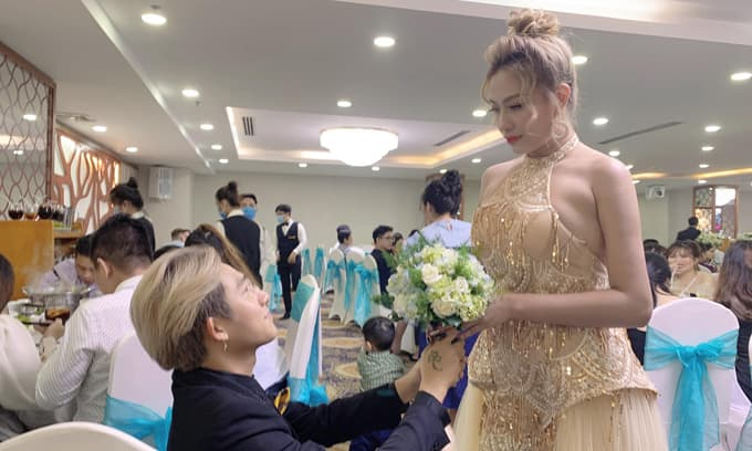 Hậu scandal với Titi, Hồ Gia Hùng lại bị tố chửi bạn gái sau đó nói lời xin lỗi
