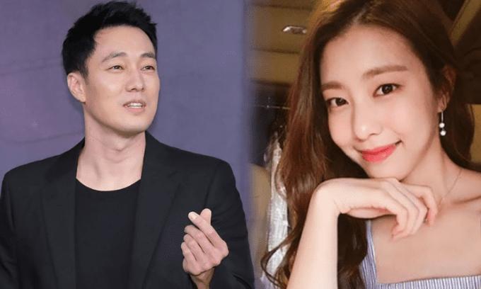 Tài tử So Ji Sub sẽ lần đầu lộ diện trước truyền thông sau khi kết hôn với hậu bối kém 17 tuổi