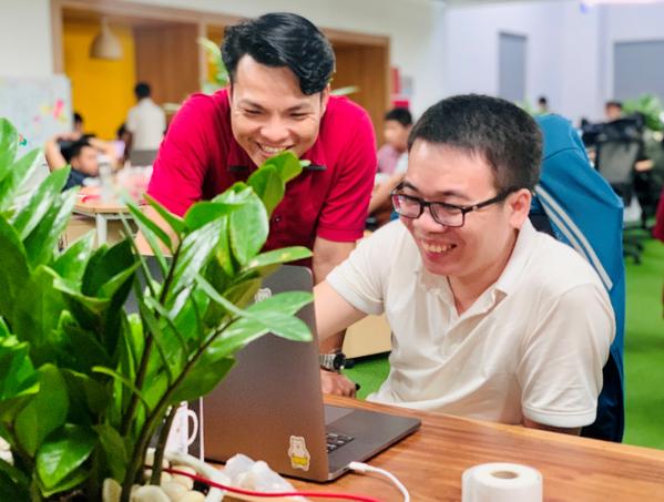 MWG IT Fresher 2020, thế giới di động, thực tập sinh IT