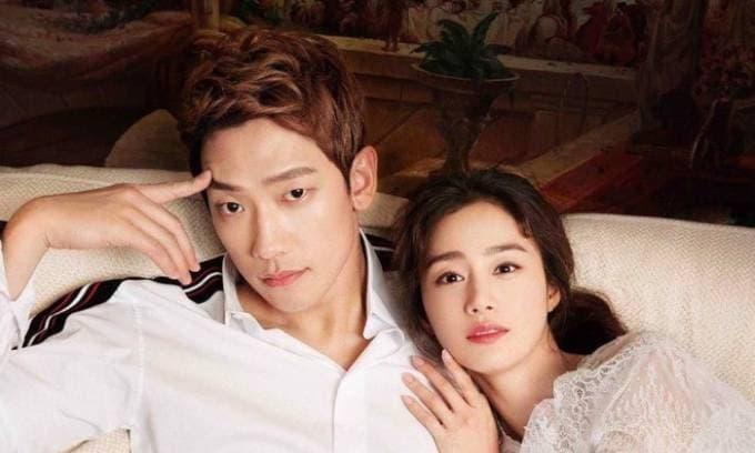 Có động thái lạ trên trang cá nhân, Bi Rain bị nghi ngờ chuẩn bị thông báo chuyện bầu bí lần 3 của Kim Tae Hee