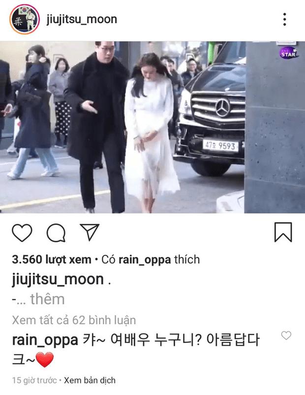 Bi Rain kể vẫn hôn Kim Tae Hee mỗi ngày sau 3 năm chung sống và thi nhau khoe vợ cùng Kwon Sang Woo 7