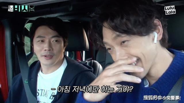 Bi Rain kể vẫn hôn Kim Tae Hee mỗi ngày sau 3 năm chung sống và thi nhau khoe vợ cùng Kwon Sang Woo 3