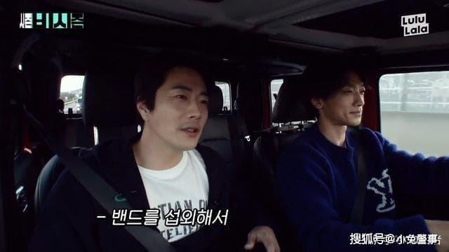 Bi Rain kể vẫn hôn Kim Tae Hee mỗi ngày sau 3 năm chung sống và thi nhau khoe vợ cùng Kwon Sang Woo 1