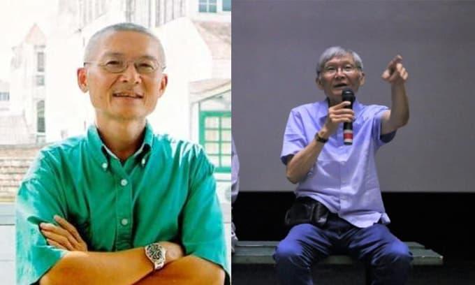 Đạo diễn phim 'Thời xa vắng' - Hồ Quang Minh qua đời