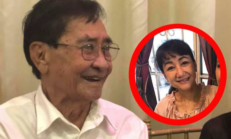 Bố ruột NSƯT Thanh Thanh Tâm - NSƯT Nam Hùng qua đời