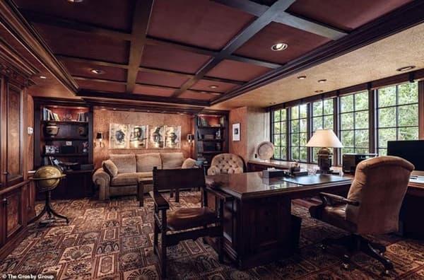 Orlando Bloom và Katy Perry tậu biệt thự mới gần 330 tỷ đồng, trở thành hàng xóm nhà Meghan Markle 5