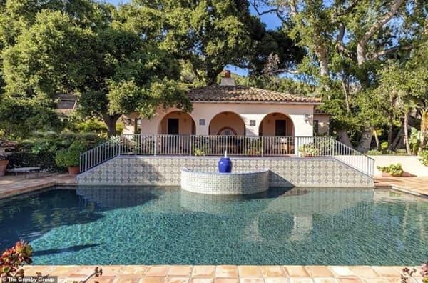 Orlando Bloom và Katy Perry tậu biệt thự mới gần 330 tỷ đồng, trở thành hàng xóm nhà Meghan Markle 6