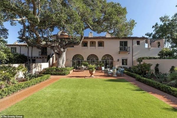 Orlando Bloom và Katy Perry tậu biệt thự mới gần 330 tỷ đồng, trở thành hàng xóm nhà Meghan Markle 7