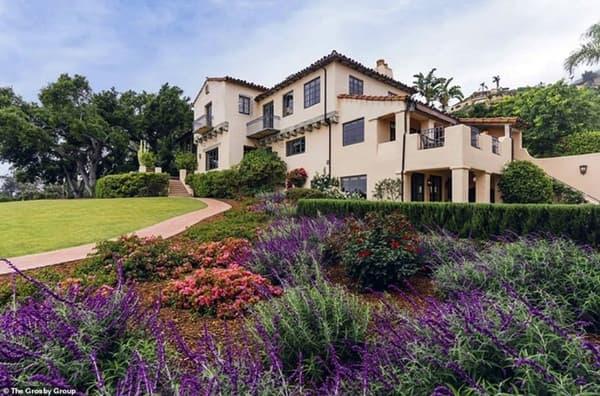 Orlando Bloom và Katy Perry tậu biệt thự mới gần 330 tỷ đồng, trở thành hàng xóm nhà Meghan Markle 8