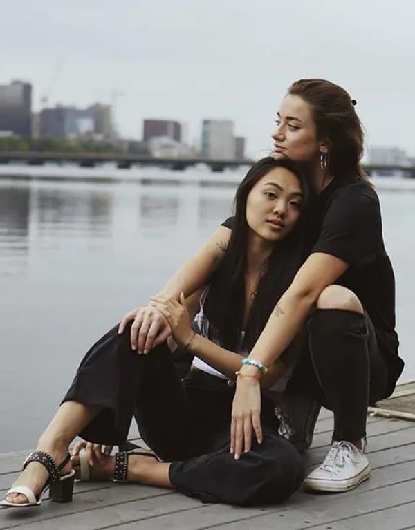 Rộ tin con gái Lý Liên Kiệt vướng tình tay 3 đồng giới 3