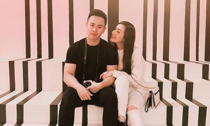 Hot girl Mie Nguyễn mang bầu sau gần một năm tổ chức đám cưới?