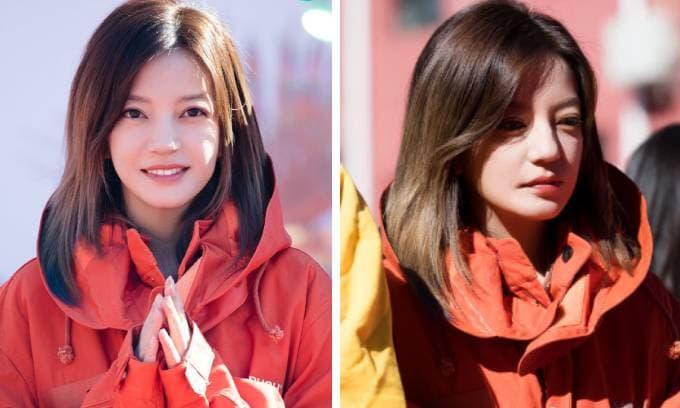 Bất chấp nghi vấn ngoại tình, Triệu Vy tái xuất màn ảnh nhỏ sau 6 năm vắng bóng