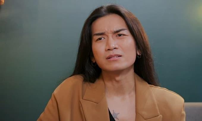 BB Trần biết mình đồng tính năm 17 tuổi, từng khóc nức nở khi công khai với ba mẹ