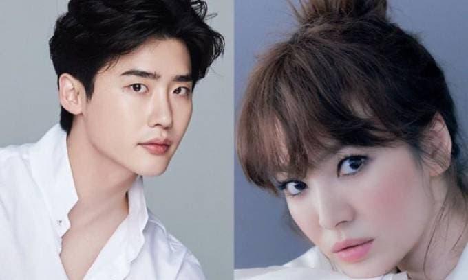 Song Hye Kyo đóng cặp với mỹ nam Lee Jong Suk, chính thức trở lại màn ảnh nhỏ hậu ly hôn?