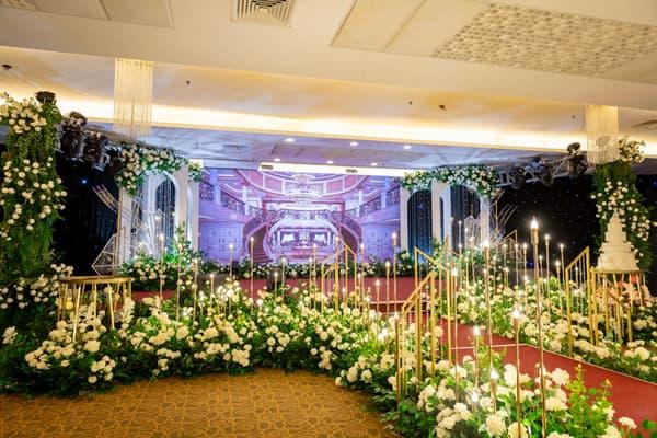 Aroma Vũng Tàu, Địa điểm tổ chức sự kiện Vũng Tàu, Trung tâm hội nghị Vũng Tàu, Thuê sảnh tại Vũng Tàu, Trung tâm tiệc cưới Vũng Tàu