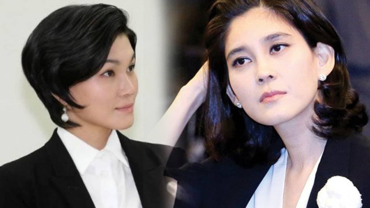 Tiết lộ chuyện thừa kế khối tài sản kếch xù của hai ái nữ tỉ phú gia tộc Samsung