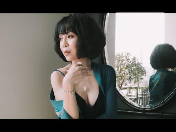 Trác Thúy Miêu, Viện thẩm mỹ Mega Gangnam, Trẻ hóa da
