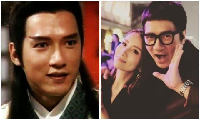 Nam diễn viên 7 lần diễn vai Tây Môn Khánh, dính nghi vấn vô sinh vì đóng nhiều phim cấp ba