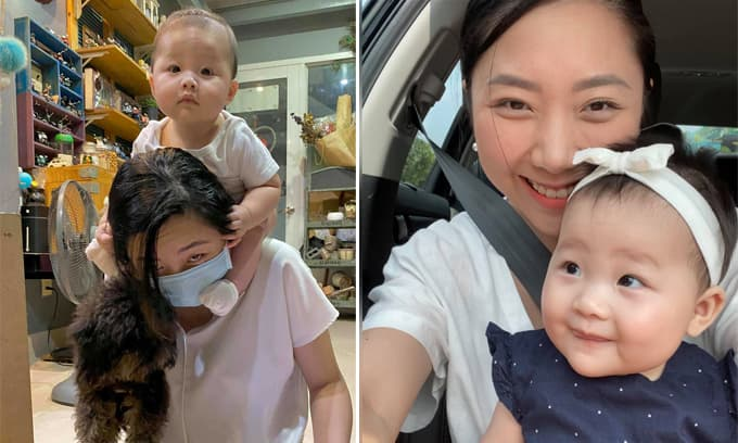 Hậu giảm cân sau sinh, em gái Trấn Thành lo lắng vì xuất hiện dấu hiệu lão hóa sớm khi chưa đầy 30 tuổi