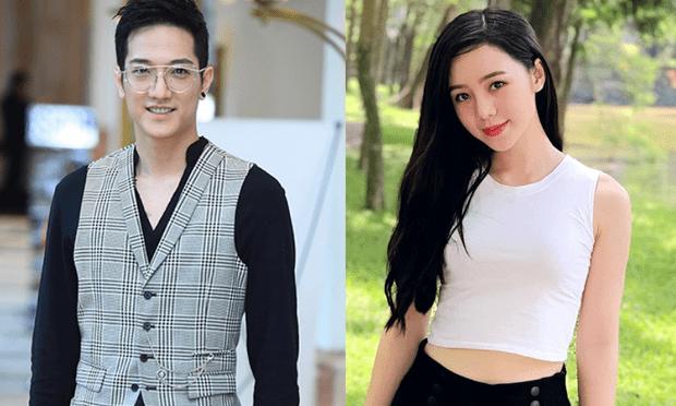 Chí Nhân bị nghi hẹn hò Quỳnh Kool, cả hai nói gì?