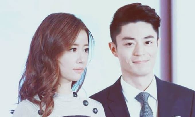 Lâm Tâm Như và Hoắc Kiến Hoa đã ly hôn, con gái sẽ được hai người thay phiên nhau chăm sóc?