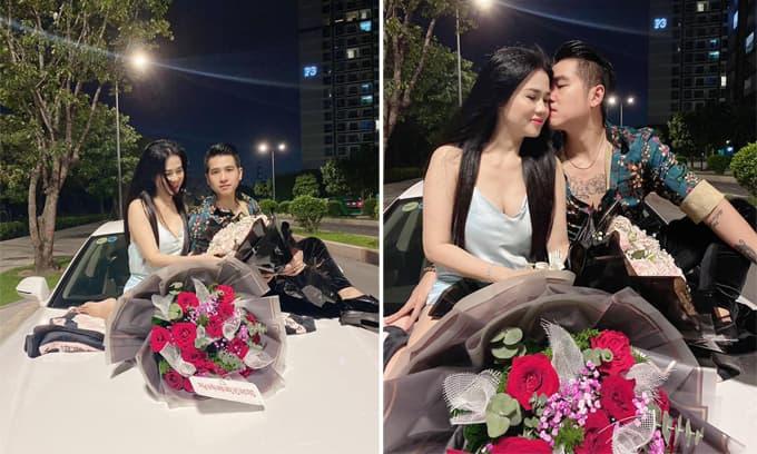 Chị gái Ngọc Trinh kỷ niệm 2 năm ngày cưới, nhìn qua cũng thấy cuộc sống sung túc, đủ đầy