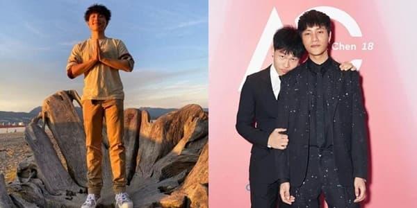 Bất ngờ với diện mạo của con trai Trần Khôn, 18 tuổi cơ bắp vạm vỡ, ngoại hình khắc hẳn bố 5