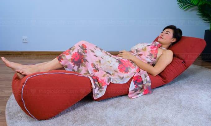 Ghế thư giãn phòng ngủ, tổng hợp 10+ mẫu sofa thư giãn đẹp nhất