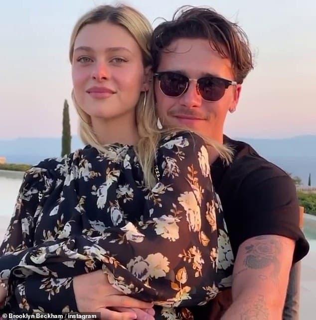 Vợ chồng Beckham sẽ chi 350 ngàn bảng để thuê resort sang chảnh cho đám cưới cậu cả Brooklyn 0