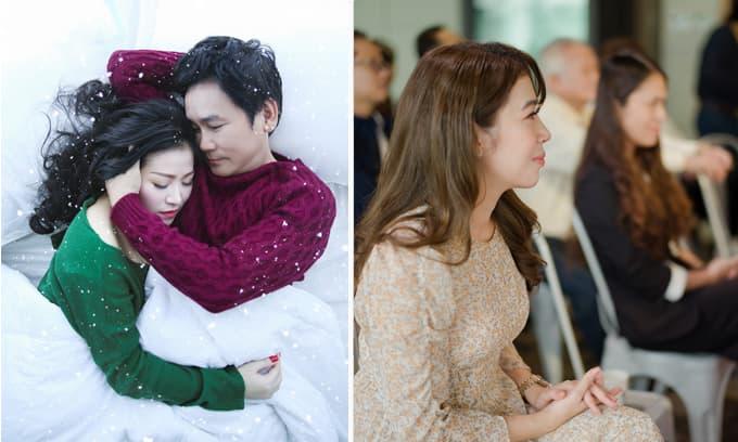 Sao Việt 29/10: Diễn viên Kiều Linh đau đớn khi thai chết lưu trong bụng; MC Diệp Chi quan niệm 'Phụ nữ hơn nhau ở tấm chồng' nên sửa lại
