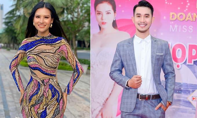 Thái Thị Hoa mặc váy nhái tại Miss Earth 2020 - NTK Tom Kara lên tiếng