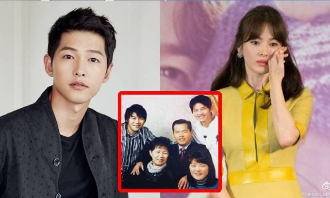 Truyền thông Hàn tiếp tục vạch trần chân tướng việc Song - Song ly hôn: Không có kẻ thứ ba, mâu thuẫn sâu sắc với gia đình chồng