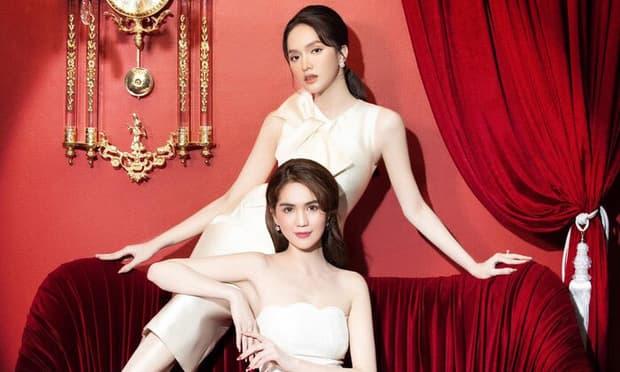 Ngọc Trinh bất ngờ nêu quan điểm gây chú ý giữa bão scandal Hương Giang và anti-fan
