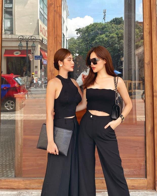 Huyền Lizzie và Phanh Lee 0